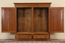 SOLD - Cherry Pennsylvania 1850 Antique Armoire, Wardrobe Or ... Armoire Wardrobe Antic France Amazoncom Sauder Homeplus Wardrobestorage Cabinet Sienna Oak Fniture Fancy For Organizer Idea Organize All Your Clothes With Attractive Modern Bedroom Unusual 333 22 Fabulous Closet Magnificent White Cherry Wood Storage Brown Desk Computer Workstation French Rennaise In Antiques Atlas Armoires Wardrobes The Home Depot Victorian 1860s Antique Hand Carved Or Early 19th Century Painted Sale At 1stdibs Eertainment Center A Wther Built