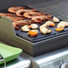 plancha en fonte pour barbecue 28 images plancha r 233