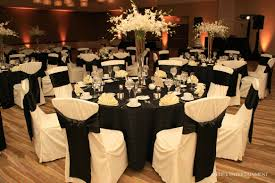 Black Tablecloths, White Chair Covers … | Holidays And Events | White… Black Tablecloths White Chair Covers Holidays And Events White Black Banquet Chair Covers Hashtag Bg Sashes Noretas Decor Inc Cover Stretch Elastic Ding Room Wedding Spandex Folding Party Decorations Beautifull Silver Sash Table Weddings With Classic Set The Mood Joannes Event Rentals Presyo Ng Washable Pink Wedding Sashes Napkins Fvities Mns Premier Event Rental Decor Floral Provider Reception Room Red Interior