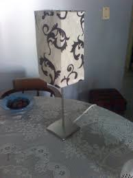 Holmo Floor Lamp Hack by Ikea Lamp Makeover U0026quot As Is U0026quot Item Just Got Better 9 Steps