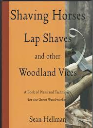shaving horse peter follansbee joiner u0027s notes