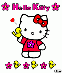 Sheets Hello Kitty Mermaid Coloring Pages 89 For Line Drawings With