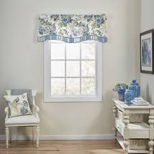 Waverly Kitchen Curtains And Valances by Curtain Valances Galore Waverly Fabrics Curtains Waverly
