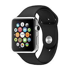 Apple iPhone X patible Smart Watch For Men 4g Phones Amazon