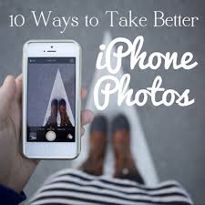 10 Ways to take Better iPhone s especially Self Portraits