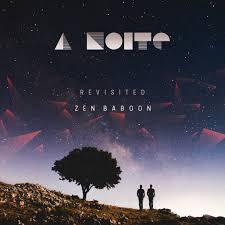 A Noite Revisited Zen Baboon Zen Racoon