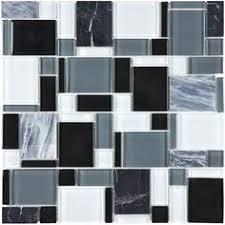 Subway Tile Backsplash Home Depot Canada by Dal Tile 12 Inch X 24 Inch Shoreline Ceramic Tile