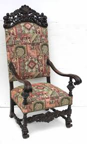 Chairs For Sale At Online Auction | Buy Modern & Antique Chairs For ...