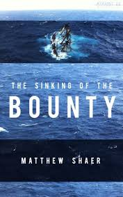 Hms Bounty Sinking 2012 by Amazon Com The Sinking Of The Bounty The True Story Of A Tragic