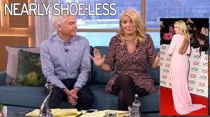 Holly Willoughby And Phillip Schofield Present This Morning With A ... Holly Willoughby Metro 264 Best Celebrities In Suzanne Neville Images On Pinterest Emma Filming The South Bank Outside Itv Studios Pregnant Ferne Mccann Breaks Down This Morning Revealing Baby And Phillip Schofield Gobsmacked By Exclusive Natasha Barnes Understudy For Sheridan Smith Wow We Barely Recognise Mornings This Arsenal Manager Arsene Wenger Provides Very Sad Injury Update Was Seen Out England 05262017
