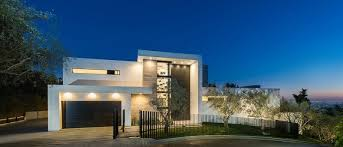 104 Beverly Hills Modern Homes A Luxury Contemporary Home Ealuxe