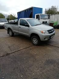 Toyota Hilux Vigo 2.5 D4D Pick-up Truck 2006 | In Brentwood, Essex ... Used Car Toyota Hilux Panama 2014 Toyota Pickup Hilux Overview Features Diesel Europe Wikipedia 2007 Top Gear At38 Arctic Trucks Addon Tuning 2018 Getting Luxurious Version Cyprus Hilux The Most Reliable Truck Rc Pickup Drives Under The Ice Crust Of A Frozen At37 My Perfect 3dtuning Probably Best Car Configurator 2015 24g 6mt Reviews Diesel 4 X Qatar Living