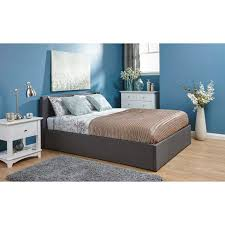 Super King Size Ottoman Bed by Upholstered Beds Up To 60 Off Rrp Next Day Select Day Delivery