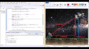 Java Math Class And Trigonometry