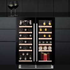 Front Venting Wine Coolers How To Install Cooler Undercounter Cabinet Home Depot Bottle Refrigerators Storage Tall Front Vent Wine Cooler