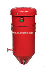 Central Pneumatic Blast Cabinet by Dust Extractor Dust Extractor Suppliers And Manufacturers At