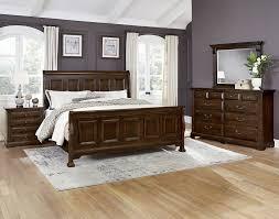 Vaughan Bassett Triple Dresser by Woodlands Collection Woodlands Br Bb96 98 Bedroom Groups