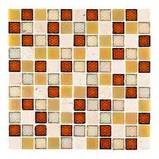 3x3 Blue Ceramic Tile by Jeffrey Court Tile Flooring The Home Depot
