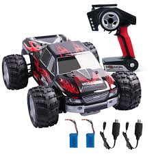 Remote Control Truck For Boys Adult Toy RC Car Fast High Speed 30MPH ... Shop Rc 116 Scale Electric 4wheel Drive 24g Offroad Brushed Us Hosim Truck 9123 112 Radio Controlled Fast Amazoncom Large Rock Crawler Car 12 Inches Long 4x4 Remote Best Control Terrain Cars Tozo C1142 Car Sommon Swift High Speed 30mph Aclook Off Road 4wd Vehicle Fast Furious Ice Charger With Pistol Grip Hail To The King Baby The Trucks Reviews Buyers Guide Aliexpresscom 118 50kmh Remotecontrolled Wltoys L939 24ghz 124 2wd 5 Ch Highspeed Stunt Rtr Jada Toys And Furious Elite Street