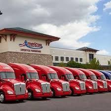 American Furniture Warehouse Salaries