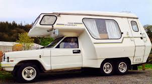 This Had To One Of The Coolest Retro Campers Out There And Be Honest If I A Few Grand Free Id Seriously Tempted By Two Cur
