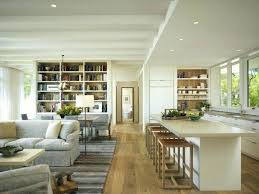 Open Plan Living Room Decorating Ideas Best Picture Pics Of