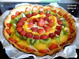 dessert aux fruits d ete tartes aux fruits d été exquise ripaille
