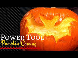 Pumpkin Masters Carving Kit Uk by Carve And Preserve The Ultimate Pumpkin
