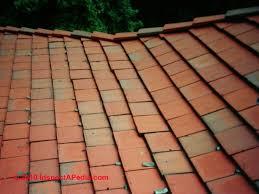 beautiful ceramic tile roof building a ceramic roof tile patio