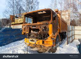 100 Burnt Truck Cab Stock Photo Edit Now 1056694931 Shutterstock