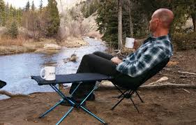 Big Agnes Helinox Chair One Camp Chair by Gogear Helinox Table One Hard Top Winnebagolife