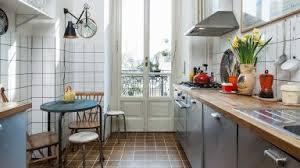 essplatz in der küche diese ideen brauchen wenig platz otto