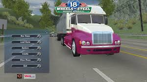 18 Wheels Of Steel: Across America | Wingamestore.com Rsultats De Rerche Dimages Pour Peterbilt 567 Interior Truckpol 18 Wos Extreme Trucker Pictures Screenshots Wheels Of Truck Steel American Long Haul 2016 Import It All 2005 Silverado Z71 Crew Cab 2856518 Chevrolet Forum Chevy Siwinder Rims By Black Rhino Video Forgeline Motsports Completes The Craftsman C10 Jual Hot Baja Hauler 2017 Di Lapak Hikarisya Nursyahids 2015 Xlt With Sport Package Wheels Ford F150 Hard Screenshots For Windows Mobygames Gameplay First Job Hd Youtube Custom Wheels For 22016 Toyota Camry Sing The History Fruehauf Trailer Company