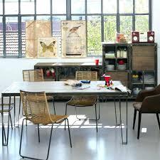 table et chaises de cuisine alinea alinea table e manger alinea chaise pliante photo of alinea chaise