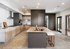 104 Rural Building Company Natural Kitchen By The