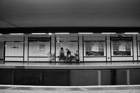 metro denis porte de rue haguette mapio net
