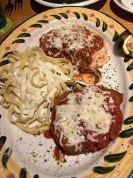 Olive Garden Italian Restaurant 7812 N 10th St McAllen TX Foods
