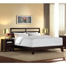 wooden full size platform bed frame rs floral design full size