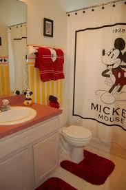 Mickey And Minnie Bath Decor by Mickey Mouse Bathroom Disney Home Decor Pinterest Mickey