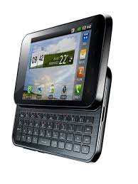 LG Optimus Q2 The New Slide Out QWERTY Keyboard Smartphone