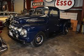 100 1951 Ford Truck For Sale F1 Pickup For Sale 108905 MCG
