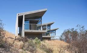 100 Ulnes Concrete Retreat In California By Mork Architects Wallpaper