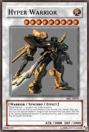 Yugioh Structure Deck List Wiki by Hyper Warrior Yu Gi Oh Card Maker Wiki Fandom Powered By Wikia
