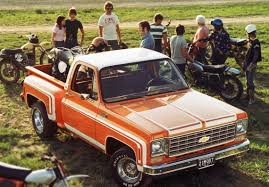 Chevy Brand Is Embedded In American Culture Like No Other | The ... Affordable Colctibles Trucks Of The 70s Hemmings Daily 1971 Chevrolet Ck Truck For Sale Near Arlington Texas 76001 Mondo Macho Specialedition Kbillys Super 1970 70 C10 Custom Long Bed Pickup Sold Youtube Short Barn Find 1972 Stepside Curbside Classic 1980 K5 Blazer Silverado The Charlton Gmc Sierra 1500 Questions 1994 4l60e Transmission Shifting Classic Chevy Trucks Google Search Cars And