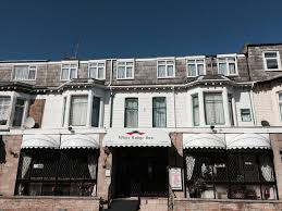 White Lodge Inn Blackpool UK Bookingcom