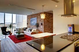 der perfekte mix 15 ideen wie du küche und wohnzimmer
