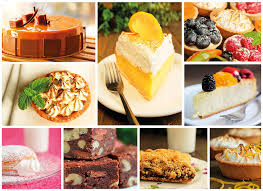 puzzle collage sweet delight