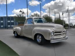 100 Studebaker Truck Parts 1956 Pickup For Sale ClassicCarscom CC1219481