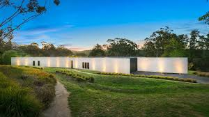 100 For Sale Adelaide Hills An Ultra Modern Concrete House In Australias