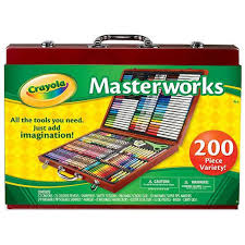 Toys R Us Deluxe Art by Art Sets U0026 Drawing Kits For Kids Toys
